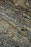 Gray rock texture. Stone background Stock Images