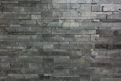 Gray Rock varvar väggen för textur royaltyfri fotografi