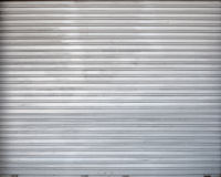 Gray metal shutter gate background texture stock image image 44680373 - Roll up door texture ...