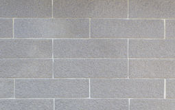 Gray sand stone tile Royalty Free Stock Image