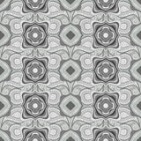 Gray seamless texture Stock Photos