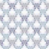 Gray seamless textures Stock Photography