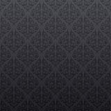 Gray seamless vine wallpaper Stock Images