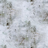 Gray seamless wall paint cracks background texture Stock Image