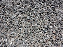 Gray shingle Stock Photo