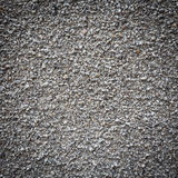 Gray small granite stone floor background Royalty Free Stock Photography