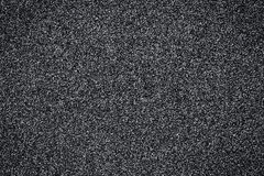 Gray small granite stone floor background Stock Photography