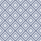Gray square pattern Stock Image