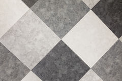 Gray square tiles Royalty Free Stock Images