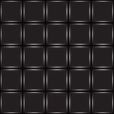 Gray squares Stock Photos