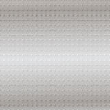 Gray star metallic background Stock Photography