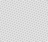 Gray stars. white background. geometric shapes. vector seamless. Gray stars. white abstract background. geometric shapes. vector seamless pattern vector illustration