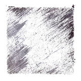 Gray stenciled abstract background Stock Photos