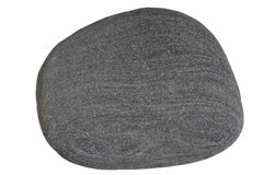 Gray stone Stock Photography