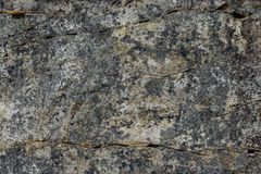 Gray stone Royalty Free Stock Images