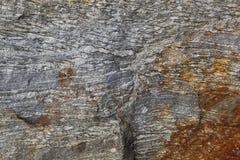 Gray stone Royalty Free Stock Image
