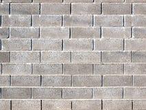 Gray Stone Rock Texture Struttura senza cuciture di Tileable Fotografia Stock