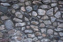Gray stone's texture Stock Photos