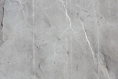 Gray stone texture background with white lines Stock Photos