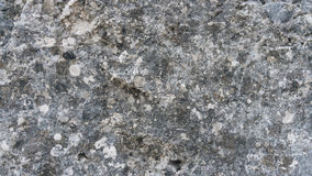 Gray Stone Texture Background. Wide angle light Royalty Free Stock Images