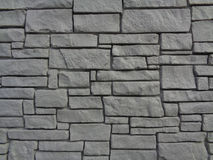 Gray Stone Texture Stock Images