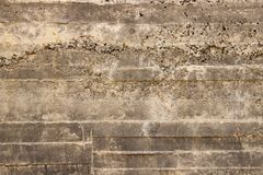 Stone wall background stock images
