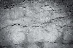 Gray Stone Wall Texture imagem de stock royalty free