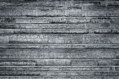 Gray stone wall texture Royalty Free Stock Images