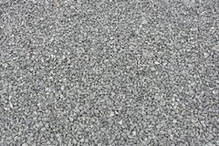 Gray Stones. A background of the texture of gray stones Stock Photography