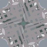 Gray Striped Pattern Imágenes de archivo libres de regalías