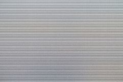 Gray Striped And Squared Background Photographie stock libre de droits
