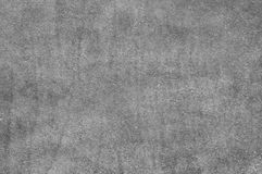 Gray suede texture Royalty Free Stock Photography