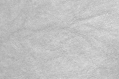 Gray suede texture Stock Photography