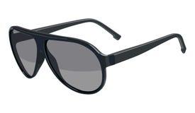 Gray sunglasses Royalty Free Stock Photos