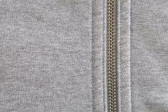 Gray sweater Stock Photo
