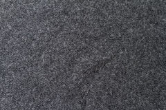 Gray sweater texture Royalty Free Stock Images