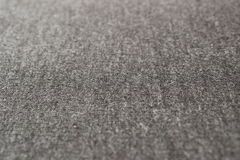 Gray sweatshirt fabric angle Stock Photo