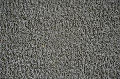Gray synthetic fiber texture stock photography