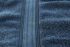 Gray Synthetic Woolen Towel Stock Photos