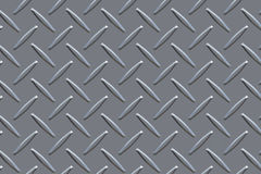 Gray tepered plate texture. Gray color tepered shape plate texture Royalty Free Stock Photography