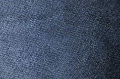 Gray Textile-Hintergrund Lizenzfreies Stockfoto