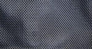 Gray Textile Pattern imagem de stock
