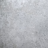 Gray texture with abstract stains on a white background Stock Photo