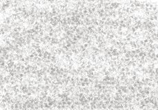 Gray Texture Background Abstract su bianco fotografie stock