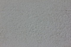 Gray texture of cement wall. The gray The texture of cement wall Royalty Free Stock Photography