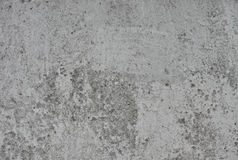 Gray texture concrete Royalty Free Stock Images