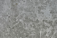 Gray texture concrete Royalty Free Stock Image