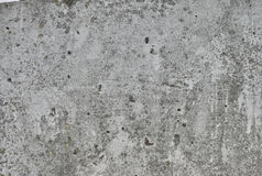 Gray texture concrete Royalty Free Stock Photography