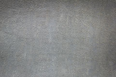 Gray Texture. The texture of gypsum on The Wall Stock Photography