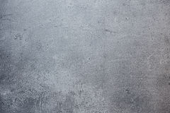Gray textured wall from stone Stock Image